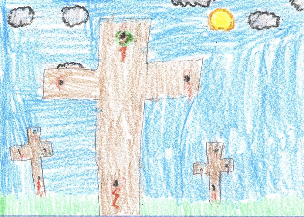 Shaniah – Age 10